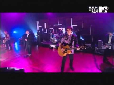R.E.M. - Drive (Live)