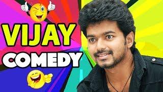 Vijay Comedy   Vijay - Lollu sabha Comedy scene   Vijay - Vivek best Comedy scene   Kuruvi   Pokkiri