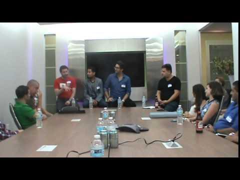 New York eCommerce Meetup - Marketing & Advertising
