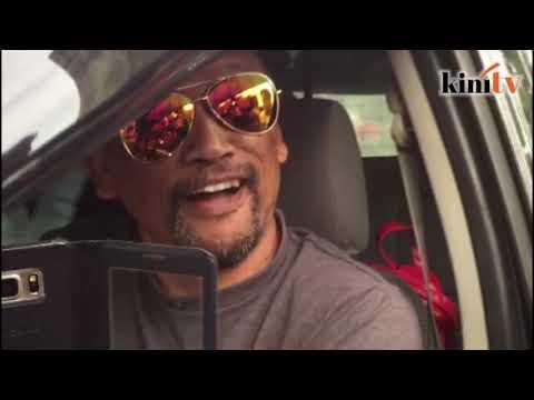 'Datuk Seri' akan buat kejutan, kata Razali