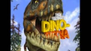 Meet the Dinos! National Geographic Kids Ultimate Dinopedia