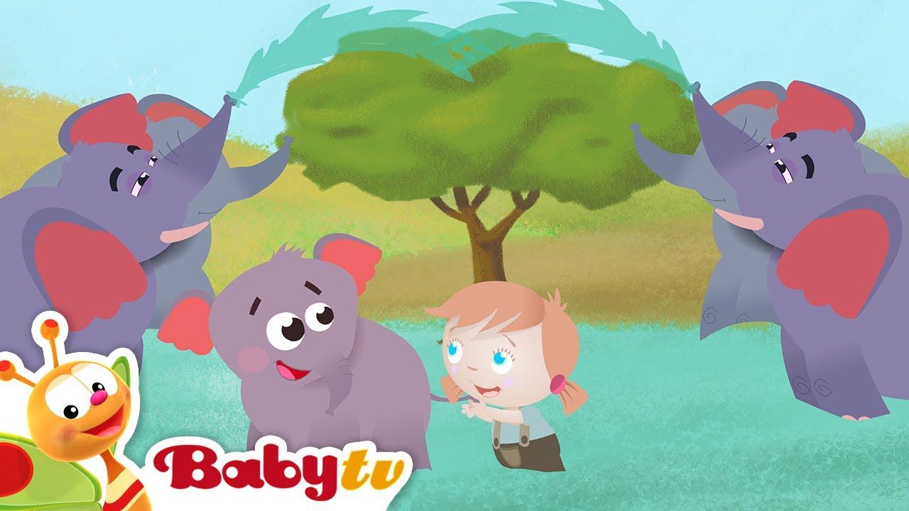 ゾーイはなりたい | BabyTV 日本語