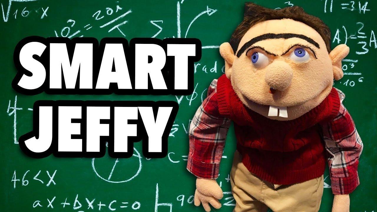 Download SML Movie: Smart Jeffy