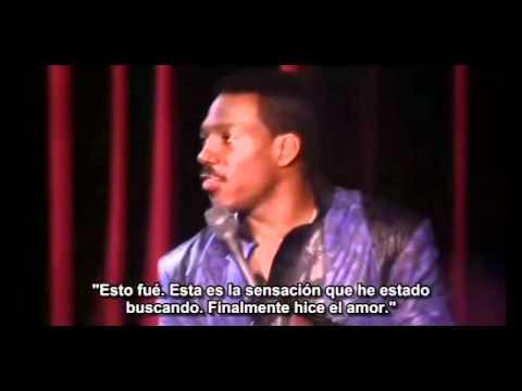 Stand Up Comedy - Eddie Murphy