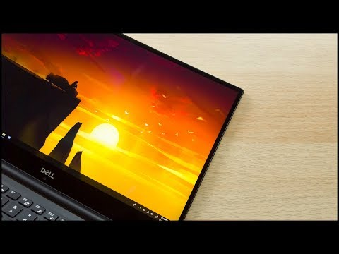 Dell XPS 15 (9570) Review - Almost Perfect!