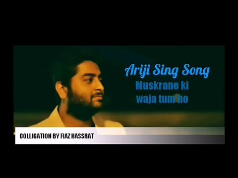 Lagu India (Muskurane Ki Wajah Tum Ho) Mp3 Song