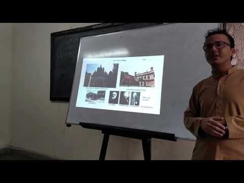 Presentation on Lahore Museum