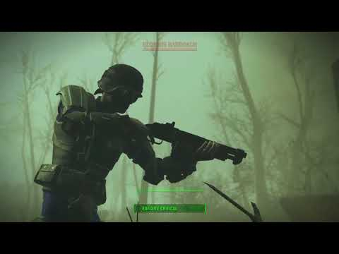 Survival in the Commonwealth episode 3