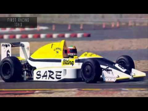 Top 10 Lost Teams of F1
