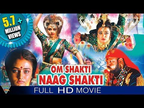Om Shakti Naag Shakti Hindi Dubbed Full...