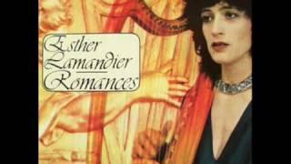 Esther Lamandier La Rosa enflorece circa 1492
