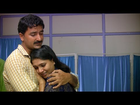 Thumbnail: You are my first child Sathya, says Prakash | Best of Deivamagal