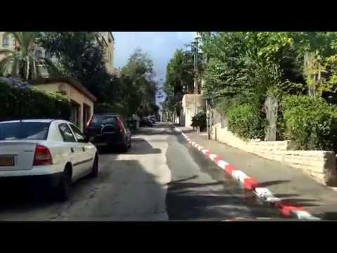 Talbiye, Jerusalem Real Estate, Apartments Israel LTD