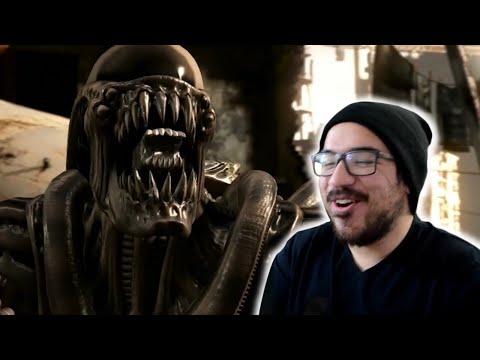 MKX Kombat Pack 2 Gameplay Trailer - Leatherface, Triborg, Bo' Rai Cho, Xenomorph (Alien) REACTION