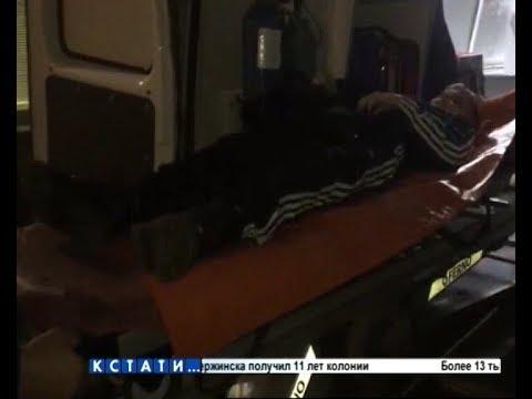 Семеро на одного - после избиения в школе 10-летний мальчик доставлен в больницу