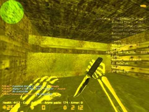 counter strike 1.6 zombie mod cso free vip free hammer autosave