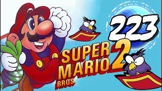 Super Mario Bros 2 (Parte I) - Video Review Clásico