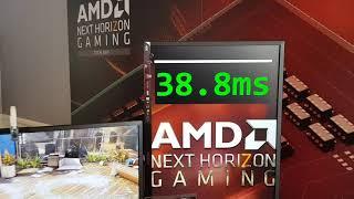 Технологии в новых видеокартах Radeon RX 5700 и 5700XT