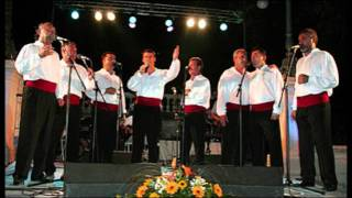 Klapa Intrade & Arsen Dedic - Tamo da putujem