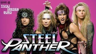 Steel Panther - Stripper Girl (Live @ TivoliVredenburg, Utrecht - 26.06.2014)