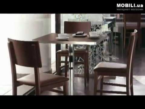 Столы стулья для кафе, гостиниц, Calligaris
