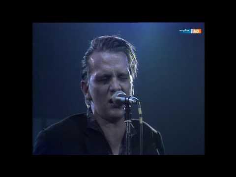 Rockpalast Kult - Element Of Crime (Konzert aus der Düsseldorfer Philipshalle von 1990)