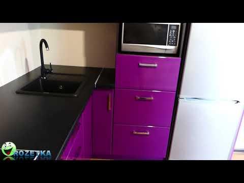 Кухонна мийка VANKOR Hope HMP 02.57 Black + сифон одинарний VANKOR Стандарт