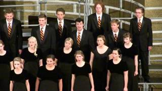 Johnny, I Hardly Knew Ye - Rockford Touring Choir