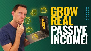 Learn how to make money online, grow real passive income, and easily add new revenue streams no matter what business or niche you're in. -- links (when av...