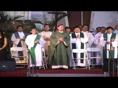 Tiệc Mừng & Tri Ân Của Đại Hội Giới Trẻ Việt Nam VYC III Part 3