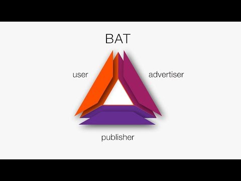 Facebook Tech Talk with Brendan Eich CEO of Brave + BAT