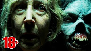 Фильмы ужасов 2018 года, которые вышли и стоит посмотреть!!!