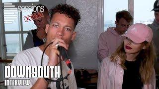 DownSouth Interview - Brighton hip hop, rap, grime, collective thumbnail