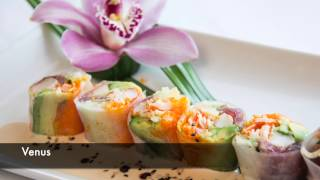 Metsuyan Sushi Montreal - Kosher Asian Restaurant