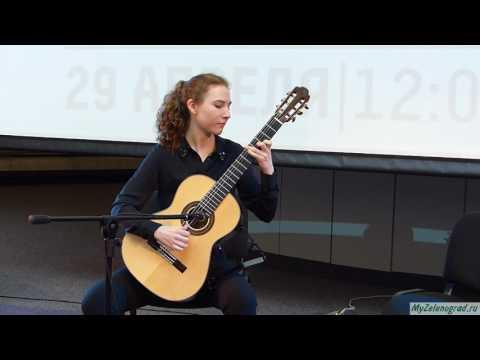 Таррега Франсиско - Полька