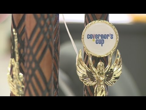 Johnson County Middle School students win Governor's Cup