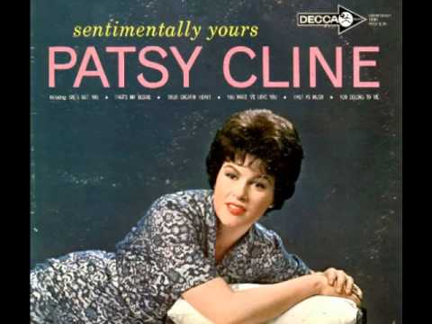 Patsy Cline - Shoes