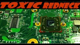 fixing a failed gpu motherboard