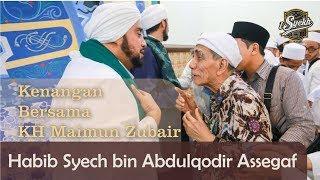 Duri Azhari Vs Habib Syech