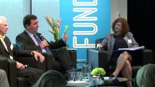 Creative Enterprise Fund Launch Highlights