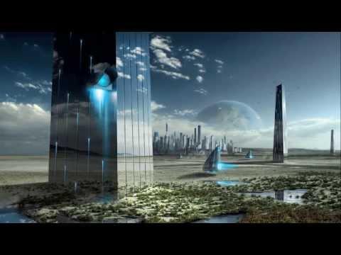 Trance Uplifting Melodic 140BPM Mix | City 343 | 2015