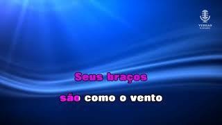 ♫ Demo - Karaoke - MEU AMOR É MARINHEIRO - Amália Rodrigues