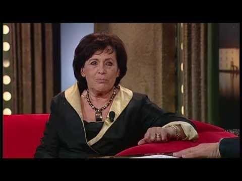 1. Soňa Kodetová - Show Jana Krause 26. 4. 2013