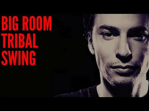 The Big Room Tribal Swing