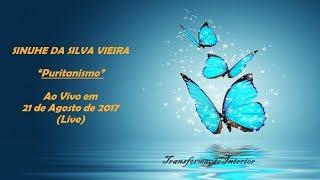 Sinuhe da Silva Vieira ao Vivo (Live) em 21-08-2017 às 21:00 horas thumbnail