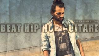 Rap Beat Instrumental Guitar - Hip-Hop 2015 (Free)