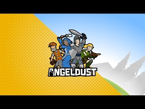 Angeldust v3.0 trailer—3D