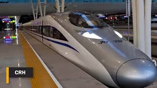 TOP 10 FASTEST TRAINS IN THE WORLD - 2018