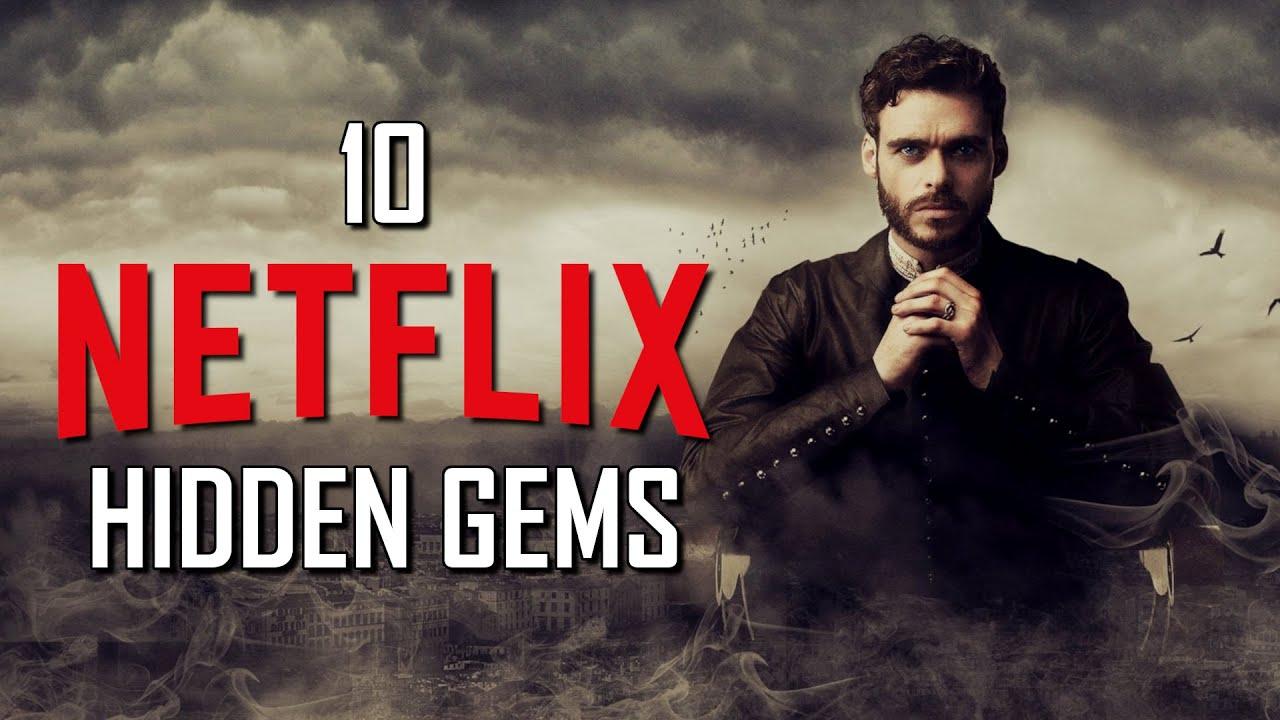 10 Netflix Hidden Gems You'll Actually Want to Watch!