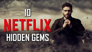 10 Netflix Hidden Gems You'll Actually Want to Watch! 2020